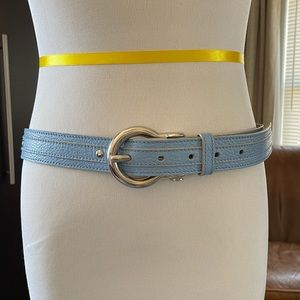 🎊Host Pick🎊Authentic Burberry Belt